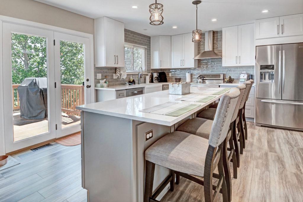 parker colorado kitchen remodeling