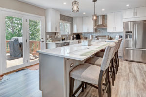 parker colorado kitchen remodeling