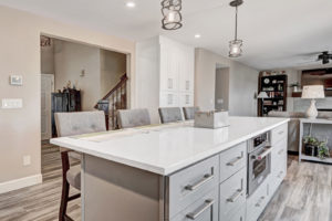 parker colorado kitchen renovation design