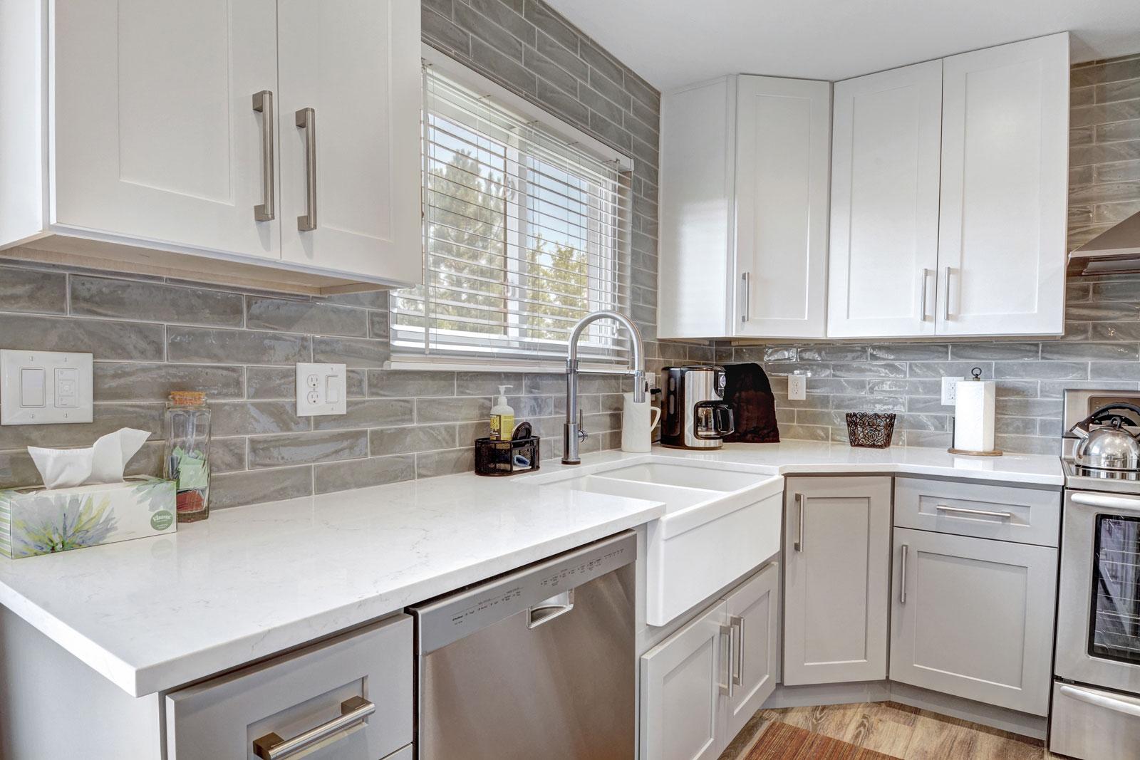 Parker, CO Kitchen Remodel | Denver Kitchen Design
