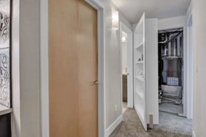 denver colorado basement finishing design